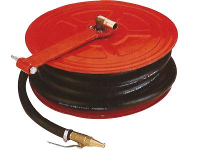 自救式消防软管卷盘,自救卷盘
