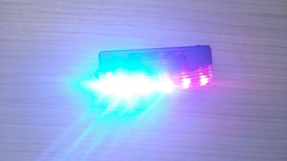 LED肩灯,交警路政肩灯,太阳能肩灯