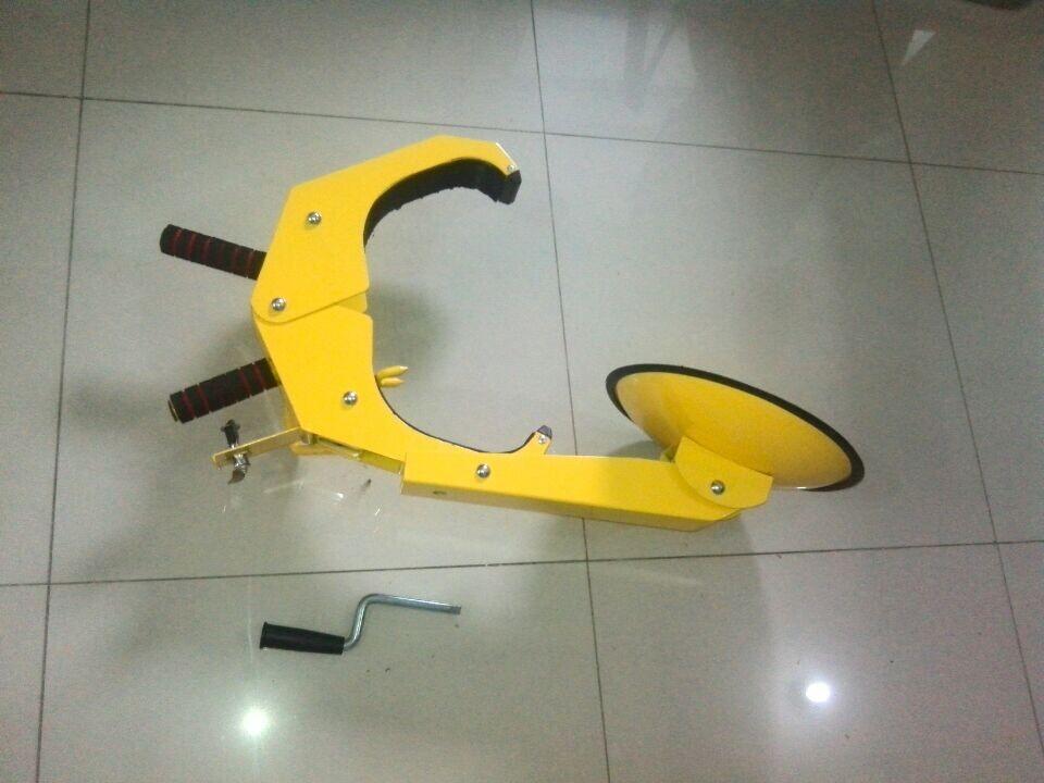 车轮锁厂家,厂家直销北京车轮锁