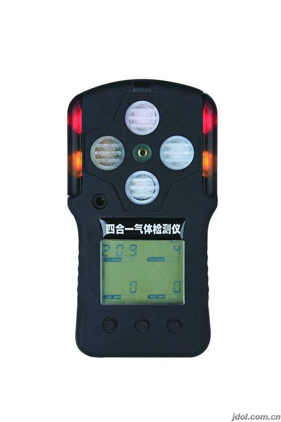 气体检测仪,JD-200四合一气体检测仪