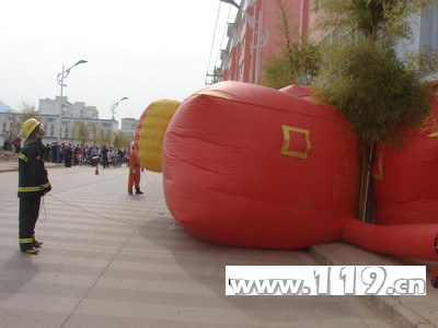 消防救生气垫,北京消防救援气垫