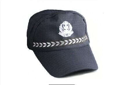 保安作训帽