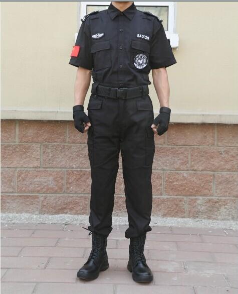 511夏季特警作战服