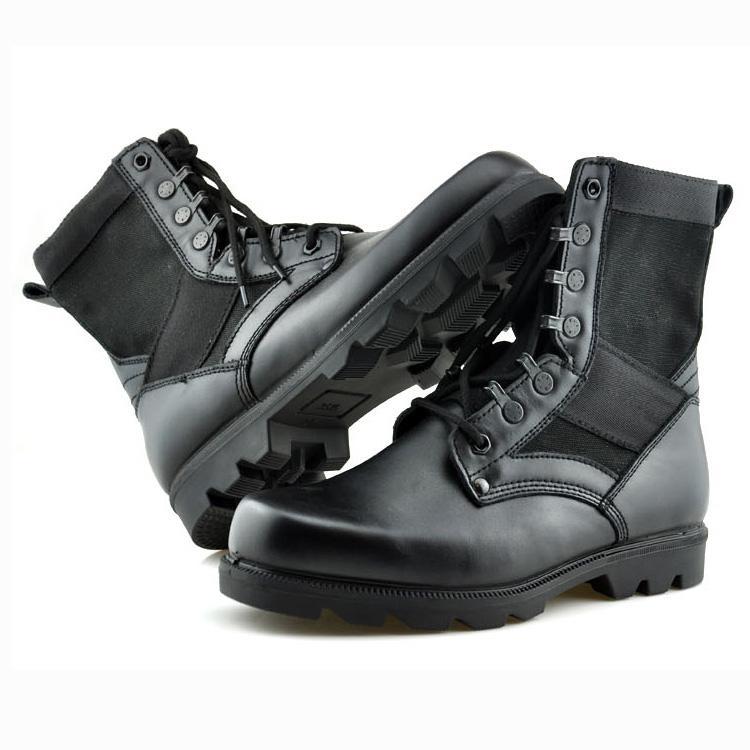 特警作战服,07特警作战靴