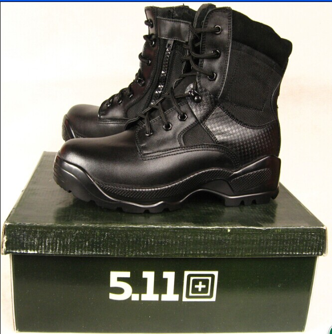 511特警作战靴