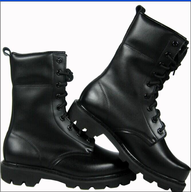 警用防暴靴