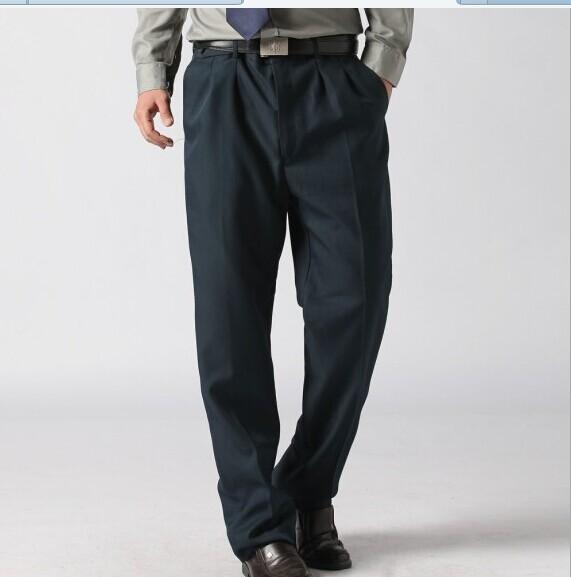 新式保安夏裤