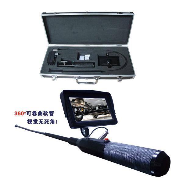 MCD-V7 高清视频搜索仪,360度可卷曲高清视频检查仪