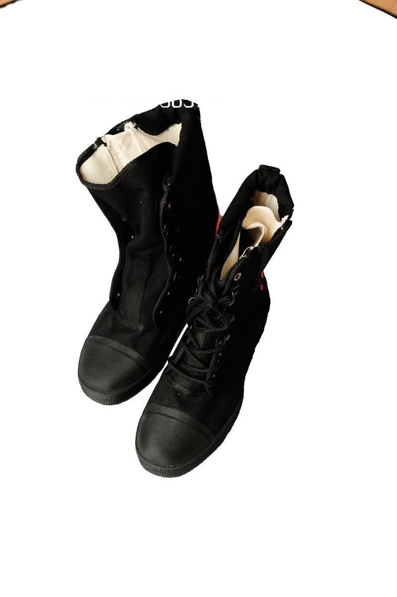 抢险救援靴鞋,消防靴,森林防火靴,比武救援专用,登山鞋